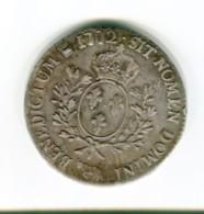 5 Francs Argent 1772 PAU - 987-1789 Monnaies Royales