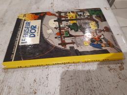BD SPIROU ET FANTASIO EO-1970-ETAT B - Tintin