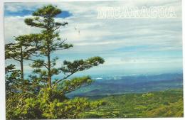 Reserve Naturelle Tisey  Estanzuela,Región Norcentral De Nicaragua, Carte Postale Adressée Andorra - Nicaragua