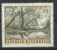 °°° AUSTRIA 1989 - Y&T N°1797 °°° - 1945-.... 2a Repubblica