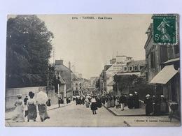 VANNES - Rue Thiers - Vannes