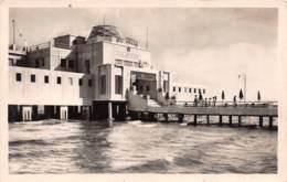 TUNISIE - La Goulette - Le Casino De La Jetée - Tunisie