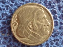NOTGELD 1921 COBLENZ 10 AINE GROSCHE - [ 3] 1918-1933 : Weimar Republic