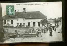 BERRIEUX TRES RARE                        JLM - France