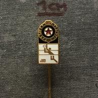 Badge Pin ZN007586 - Volleyball Yugoslavia Serbia Partizan - Voleibol