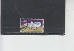 IRLANDA  1964 - Unificato  165 - Expo - 1949-... Repubblica D'Irlanda