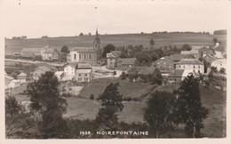 Noirefontaine , Bouillon , Panorama Du Village ,église , ( Mosa N° 1938 ) - Bouillon