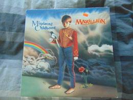 Marillion- Misplaced Childhood - Rock
