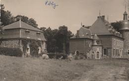 Durbuy , Grand-Han , Chateau De Vaux-les-Chêne , ( Ebly , Léglise  , Durbuy , Grand-Han ) PHOTOCARTE - Léglise