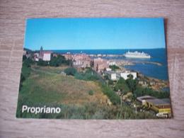 PROPRIANO (20 - 2A) : Vue Générale Au Port L'Esterel - (Réf. 25.436) - Francia