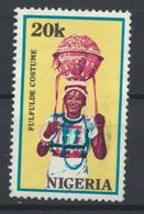 °°° LOT NIGERIA - Y&T N°548 - 1989 °°° - Nigeria (1961-...)