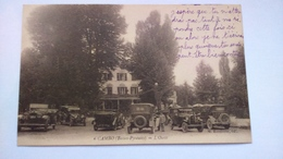 Carte Postale ( K5 ) Ancienne De Cambo, L Oasis - France