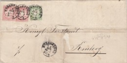 AD Bayern Brief 1870 - Bavière
