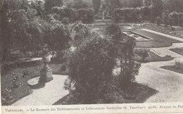 AL 992 / CPA  VERSAILLES   (78)   LA ROSERAIE DES ETABLISSEMENTS  HORTICOLES G. TRUFFAUT - Versailles