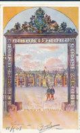 AL 994 / CPA  VERSAILLES   (78)   PALAIS DE VERSAILLES - Versailles