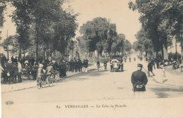 AL 996 / CPA  VERSAILLES   (78)   LA COTE DE PICARDIE - Versailles