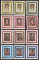 Venezuela 1966 MiN°1683 10v MNH - Venezuela