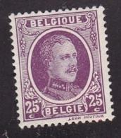 Belgie COB ** 190-210 - Neufs