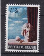 Belgie COB ** 1564.1565 - Unused Stamps