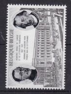 Belgie COB ** 1576 - Unused Stamps