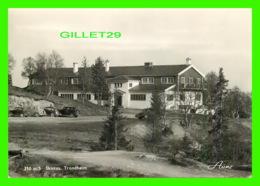 SKISTUA, NORVÈGE - TRONDHEIM - ANIMATED WITH OLD CARS - KNUT AUNE - - Norvège