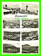 HAMMERFEST, NORVÈGE - 8 MULTIVIEW - MITTET & CO - - Norvège