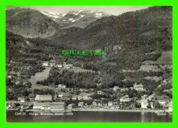 ULVIK, NORVÈGE - BRAKANES HOTELL - MITTET & CO - - Norvège