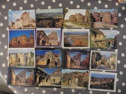 LOT  DE  28   CARTES POSTALES  NEUVES   DE    DOMME  (24 ) - Ansichtskarten