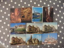 LOT  DE  22  CARTES POSTALES  NEUVES   DE   PERIGUEUX  (24 ) - Cartes Postales