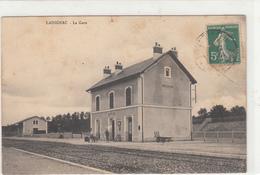 87 LADIGNAC  LA GARE - France