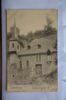 LUXEMBOURG-chapelle De St. Quirin - Luxemburg - Town