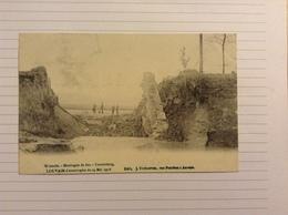 -postkaart, Leuven Winxele Yzerenberg, Gelopen 1906, Zegel 1 Cent Nr, 53 - Leuven