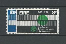 1965 MNH Ireland, Eire, Irland, Postfris - 1949-... Republik Irland