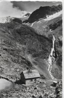 AK 0104  Winnebachseehütte ( Gries Im Sulztal ) Gegen Bachfallenferner / Verlag Much Heiss Nachf. Um 1954 - Imst