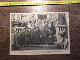 ANNEES 20/30 JUBILE DES EPOUX VERHAEGHE BAELENS VERTRIEST VANMEIRHAEGHE DUBAR DE MARQUETTE NORD - Collections