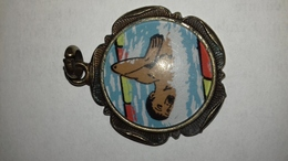 Médaille Natation - Swimming