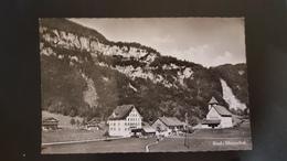 Ried - Muotathal - Gasthaus Adler - SZ Schwyz