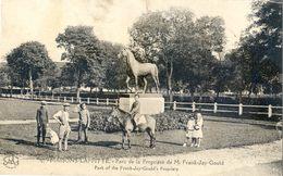 78 - Maisons Laffitte - Parc De La Propriété De M. Frank Jay Gould - Maisons-Laffitte