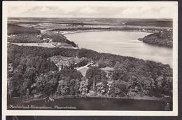 Neufahrland Krampnitzsee  1933 ? - Neu Fahrland