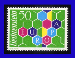 1960 - Liechtenstein - Sc. 356 - MNH - V. Catalogo 125€ - LI-190 - 04 - Liechtenstein