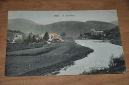 6724-   COO,  L'AMBLEVE - Stavelot