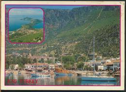 °°° GF 585 - KAS TURKEY - 1998 °°° - Turchia
