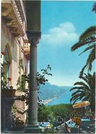 V3331 Ravello (Salerno) - Panorama Dall'Albergo Palumbo / Non Viaggiata - Autres Villes