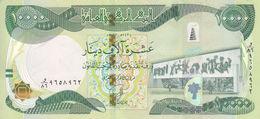 IRAQ 10000 DINAR 2013 P-101 UNC */* - Iraq