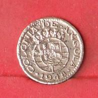 ANGOLA 20 CENTAVOS 1948 -    KM# 71 - (Nº26880) - Portugal