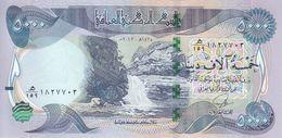 IRAQ 5000 DINAR 2013 P-100 UNC */* - Iraq