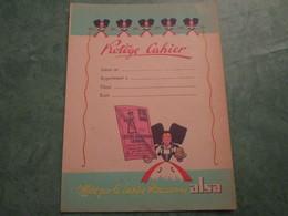 ALSA - Offert Par La Levure Alsacienne - Book Covers