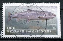 Allemagne Fédérale - Germany - Deutschland 2014 Y&T N°2868 - Michel N°3051 (o) - 45c Saumon - BRD