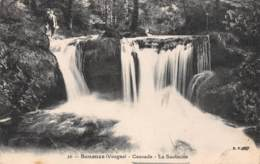 88 - SENONES - Cascade - La Sauteuse - Senones