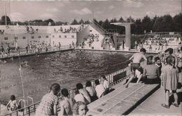 Frankreich - Brest - La Piscine - Ca. 1960 - Brest
